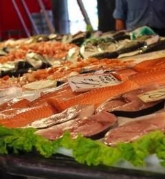 常吃这些海鲜 小心塑料微粒影响健康