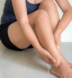 经常脚麻、脚痛代表周边血管循环不良 小心周围血管病