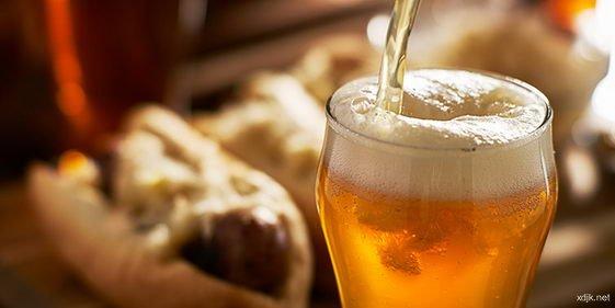 每天喝多少量的酒才安全?