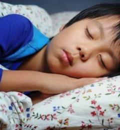 儿童睡觉磨牙 会不会影响颚骨发育?