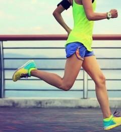 空腹运动脂肪代谢高 长期减脂效果无区别