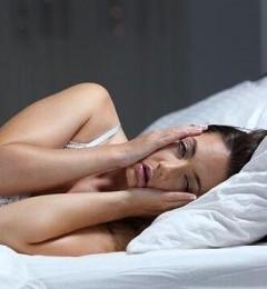 失眠的5大失眠 从根源治疗失眠