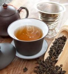 研究:每天喝2杯乌龙茶,睡眠时有助促进脂肪代谢