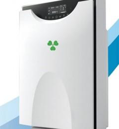 北京十三和:推防疫防控利器 智能空气净化消杀