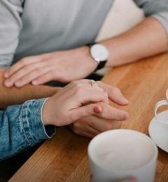 10种特质好男人 值得女人托付终生