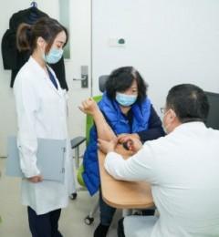 """西安国际医学中心医院整形医院皮肤科成功救治""""人民教师""""重症药疹患者一名"""