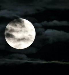 """首次科学证据指出 月球""""重力""""会影响女性月经周期"""