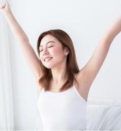 好的睡眠才是最好的减肥良方