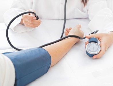 男性与女性的正常血压不一样