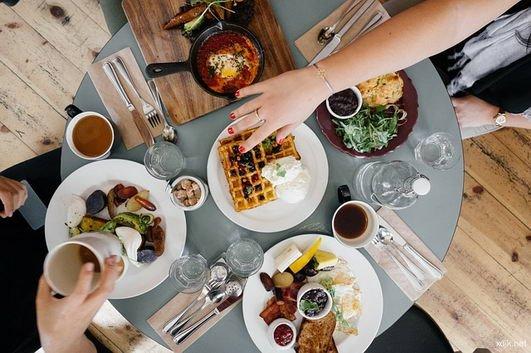 不吃早餐与超重/肥胖有关联