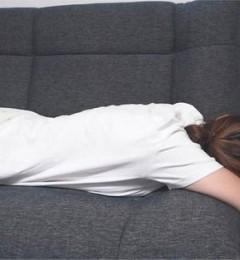 便秘易怒族经常熬夜、压力山大 90%的疾病都与肠道菌失衡有关