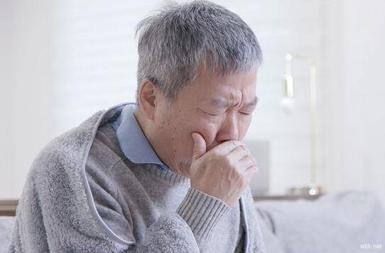 临床中气喘的几种成因