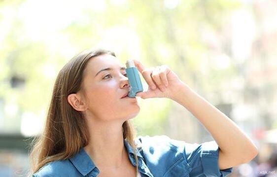 气喘或许难根治 控制气喘6诀窍