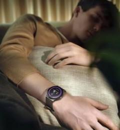 睡好觉首先要会睡觉,华为手表帮助你实现规律睡眠