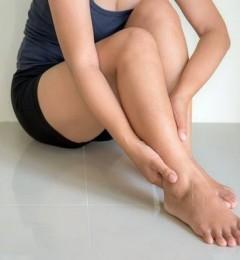 天气湿冷出现脚麻、脚痛 注意提防周围血管病