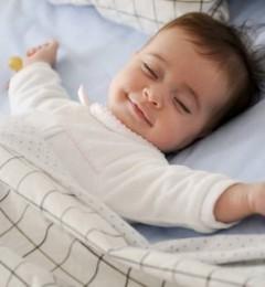 世界睡眠日 10个方法让每个人拥有婴儿般好眠