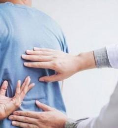 下腰疼痛难忍 微创减压手术可改善神经压迫症状