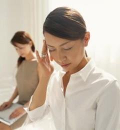脑疲劳可以逆转 回归平衡结出长寿健康之果