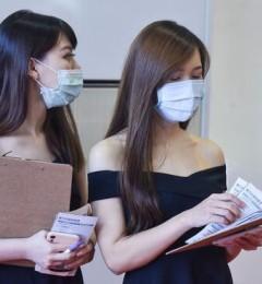 口罩戴得久 7个美颜方法保持紧致肌肤!