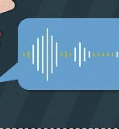 研究显示,多达30%的人一生都会发生某种形式的语音障碍