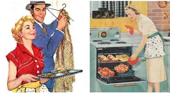 现代女性如何成为丈夫的最佳伴侣