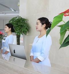 四川肛肠医院并非莆田系  医生用微笑诚信去对待每一位患者