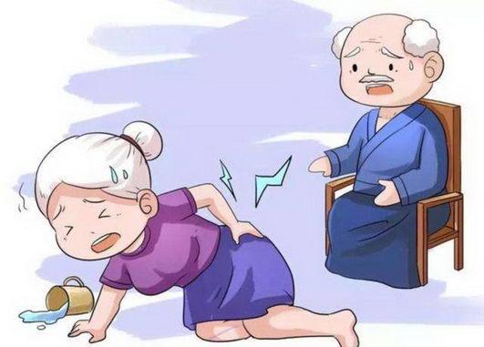 """老年人避免被""""无声的杀手""""伤害 建议进行综合性运动锻炼"""