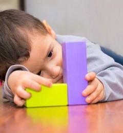 挖掘孩子无穷潜力 身教重于言教