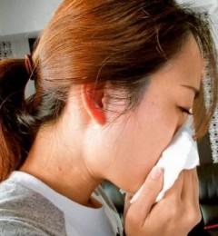 压力累积易使免疫力低下 摆脱反复感冒可透过中医调理改善