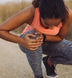 运动强度大 如何避免后十字韧带伤害?