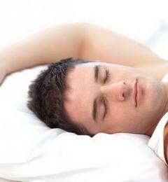 不管怎么睡,隔天早上总是肩颈酸痛