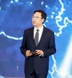 蒙牛执行总裁李鹏程:奋进新时代 让世界听到中国奶业的声音