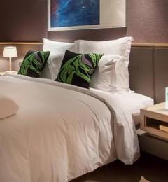 天合益元堂健康赋能 助力酒店打造精细化高品质服务