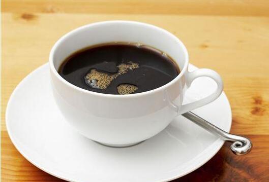 不喝咖啡时就会头痛?
