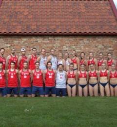 """不穿""""性感""""衣服参加女子沙滩手球比赛 挪威国家队遭罚款"""
