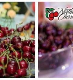 美国西北樱桃,燃爆夏日激情的超级水果