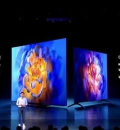 OLED阵营再发力,小米OLED有望改变中国电视市场格局