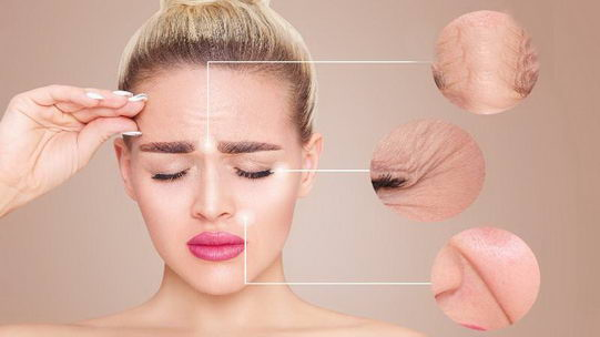 40岁后肌肤加快衰老?新时代女性最在乎的美丽问题