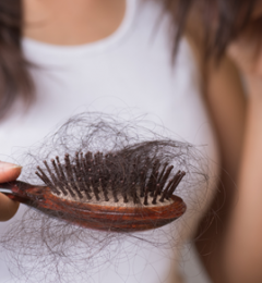 突然异常脱发 这些可能引起落发的药物要留心