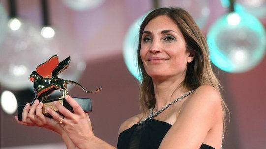 威尼斯国际影展 最大奖项由人工流产剧获得