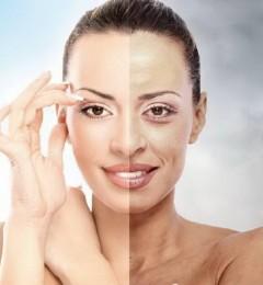油性肤质更抗老 却非最理想的皮肤