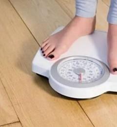 中国健康调查中的体重概念