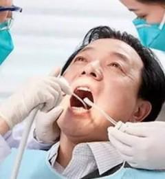 高血压难控制 牙周炎是推手