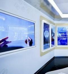 腾讯医疗AI技术亮相迪拜世博会中国馆 展现中国医疗创新力量