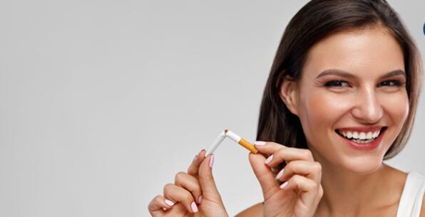 预防口腔癌最好方法 远离烟、酒、槟榔