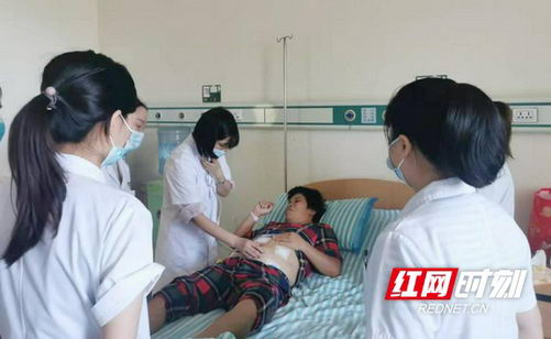永州珂信肿瘤医院成功开展永州第二例无举宫子宫全切术